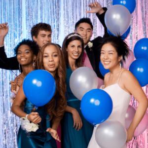 Prom Limo Service in Malvern, PA